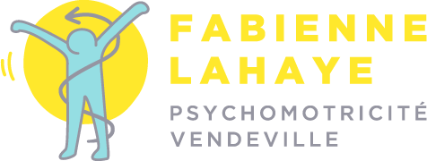 Logo Fabienne Lahaye - Psychomotricité Vendeville