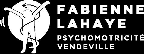 Logo light Fabienne Lahaye - Psychomotricité Vendeville